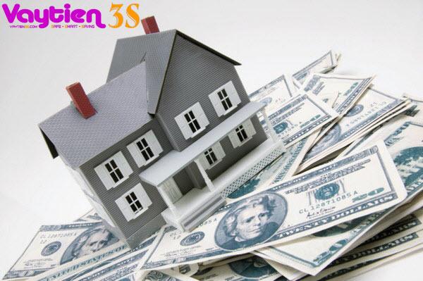 Có nên vay tiền ngân hàng để mua nhà - Vaytien3s.com