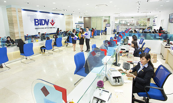 Danh sách các ngân hàng tại Việt Nam được nhiều người dùng