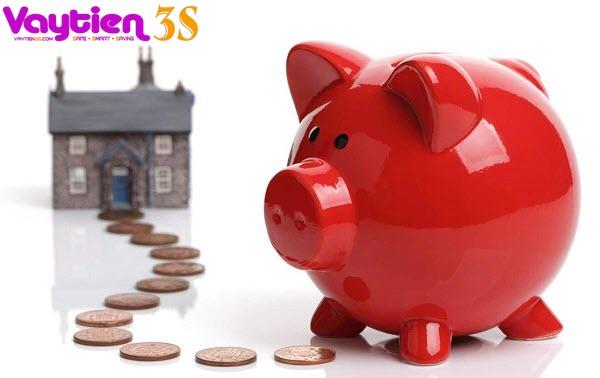 Lãi suất vay tín chấp ngân hàng Veitcombank