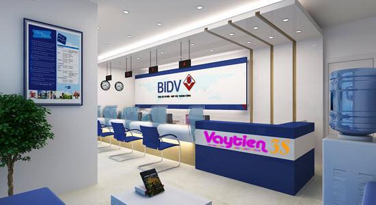 SWIFT Code BIDV, mã ngân hàng, BIC Code BIDV
