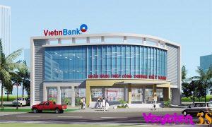 SWIFT Code VietinBank, mã ngân hàng, BIC Code VietinBank