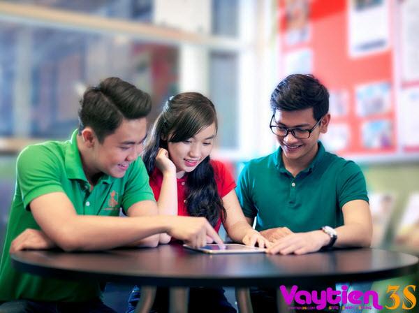 Sinh viên có được vay theo SIM không - Vaytien3s.com