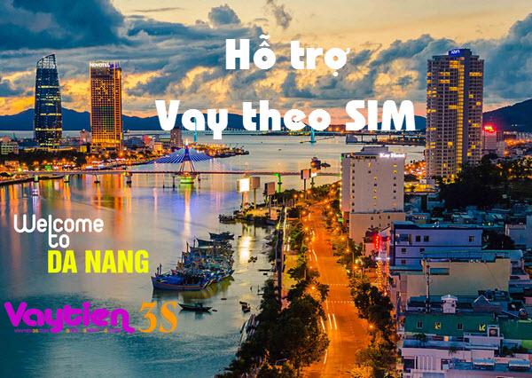 Cho vay tiền bằng SIM Viettel tại Đà Nẵng - Vaytien3s.com