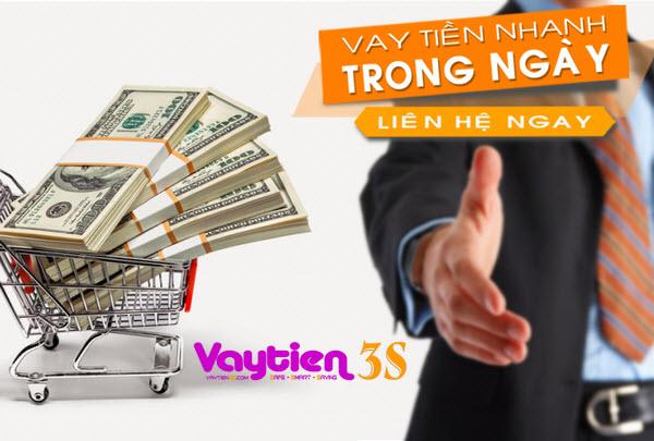 Vay tiền không cần thế chấp tại Hà Nội, 5 loại hình, DỄ VAY - lãi ưu đãi