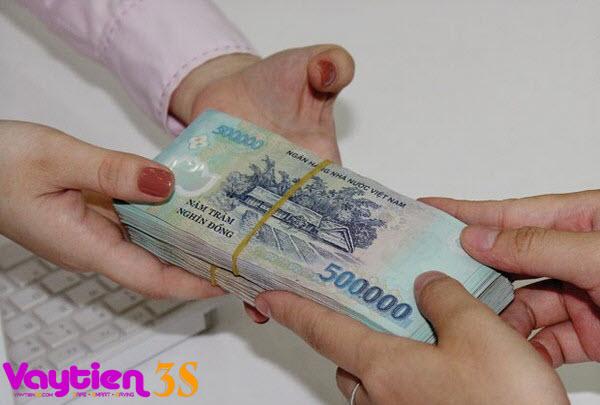 Vay tiền theo hợp đồng lao động (HĐLĐ) - VAYTIEN3S.COM