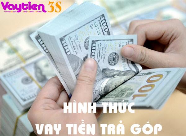 Vay tiền trả góp VPBank, Prudential, Homecredit... - Vaytien3s.com