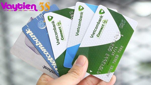 Vay tín chấp theo lương Vietcombank, LÃI SUẤT chỉ từ 0.75%/1 tháng