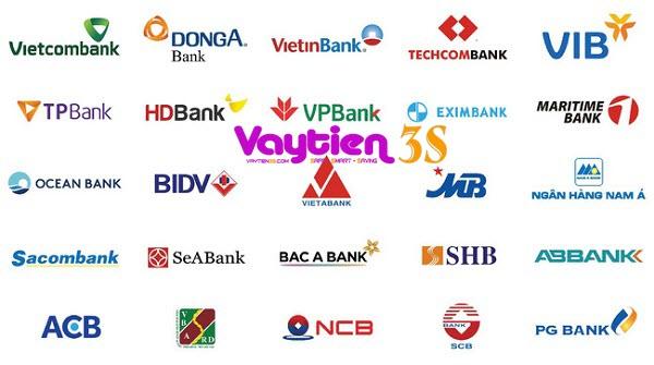 Các ngân hàng cho vay tín chấp