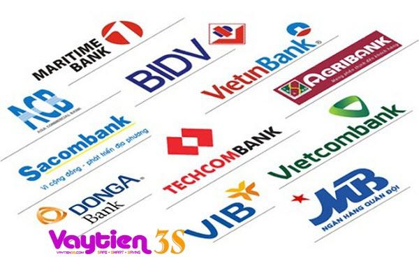 Danh sách ngân hàng liên kết VP Bank