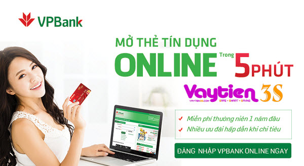 Tổng đài ngân hàng Việt Nam Thịnh Vượng (VP Bank) tại HN, TP.HCM