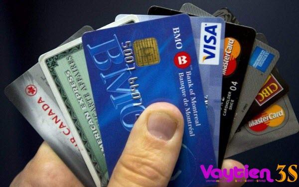 Vay theo thẻ tín dụng VP Bank