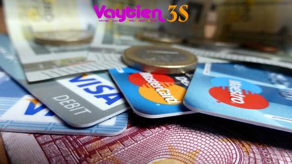 Vay theo thẻ tín dụng Sacombank