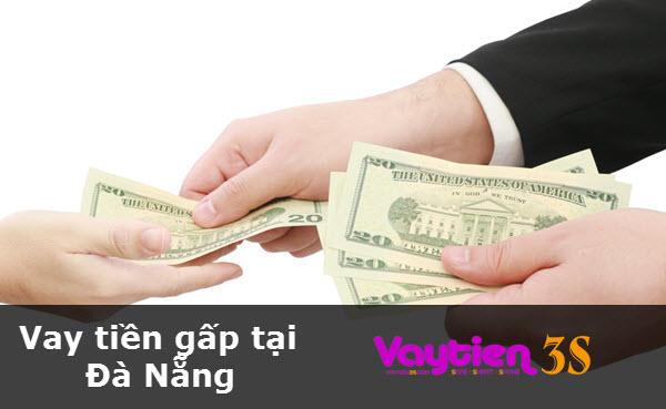 Vay tiền gấp tại Đà Nẵng