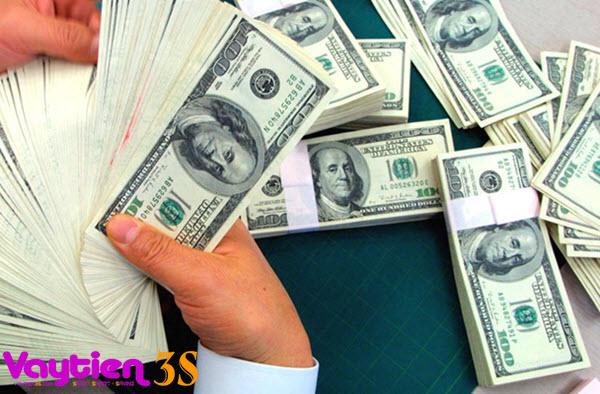 Vay tiền không cần thế chấp tại Thái Nguyên