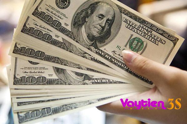 Vay tiền nhanh trong ngày Online