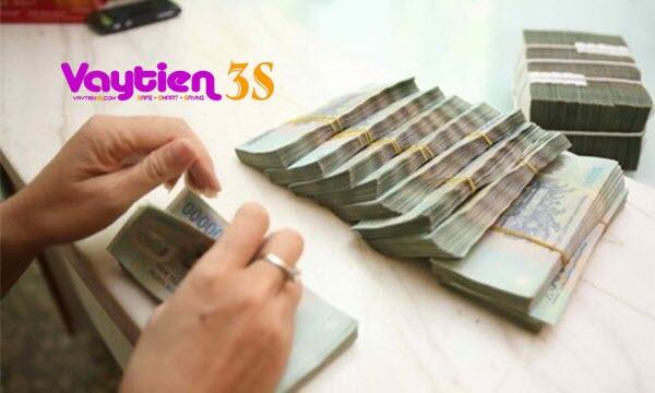 Vay tiền nhanh trong ngày tại Bắc Ninh