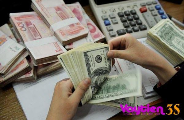 Vay tiền không cần thế chấp tại TP HCM