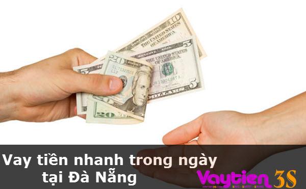 Vay tiền nhanh trong ngày tại Đà Nẵng