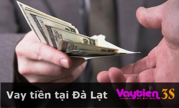 Vay tiền tại Đà Lạt