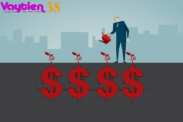 Lãi suất ngân hàng khi gửi tiền