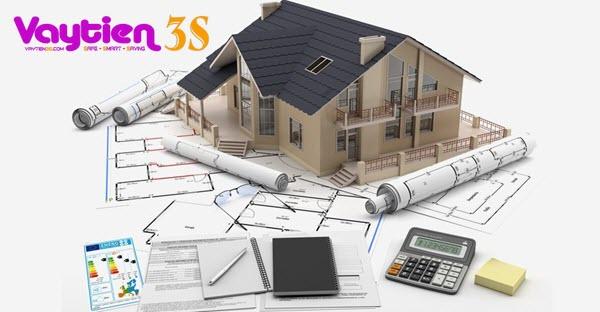 Có nên vay tiền xây nhà