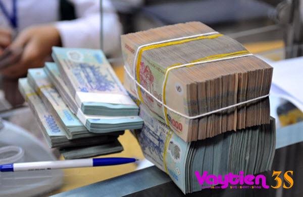 Điều kiện vay tiền ngân hàng BIDV