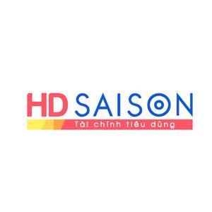 Logo hiện tại của HD Saison