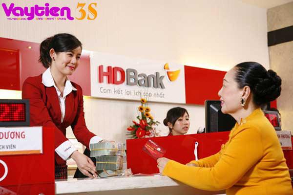 Vay theo giấy phép kinh doanh HD Bank