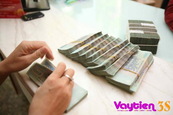 Vay tiền ngân hàng Sacombank