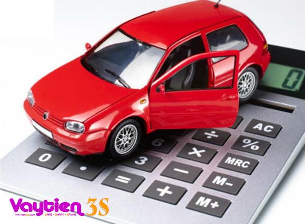 Điều kiện vay tiền mua ô tô