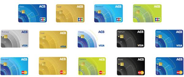Làm thẻ Visa tại ngân hàng nào nhanh nhất hiện nay