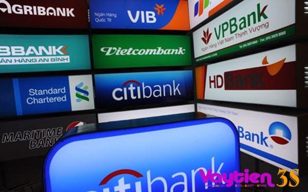TOP 5 ngân hàng tốt nhất Việt Nam