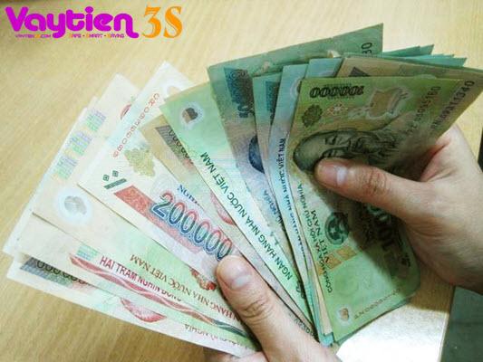 Vay tiền nóng tai Biên Hòa