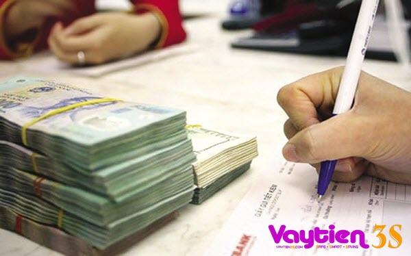 Vay tiền nóng tại Dak Lak