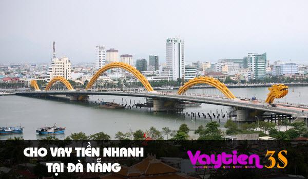 Cho vay tiền nhanh tại Đà Nẵng