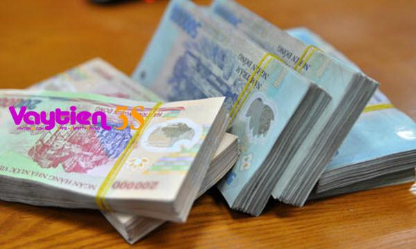 Cho vay tiền nhanh tại Hà Nội