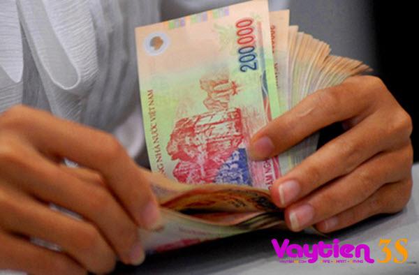 Cho vay tiền nhanh tại Huế