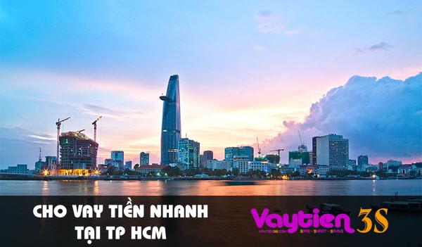 Cho vay tiền nhanh tại TP HCM