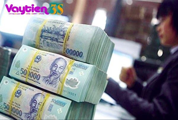 Cho vay tiền nhanh tại TPHCM