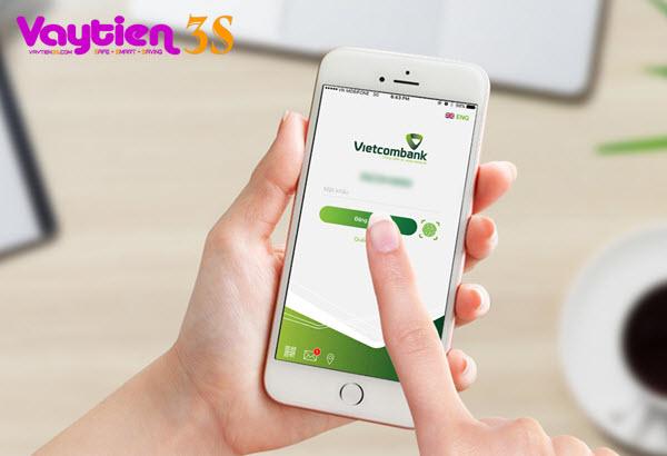 Chuyển tiền từ Vietcombank sang BIDV