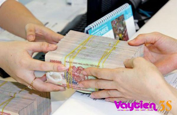 Chuyển tiền từ BIDV sang Vietcombank