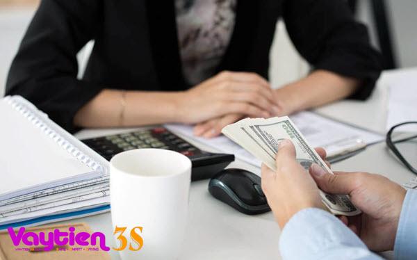 Hướng dẫn viết giấy vay tiền