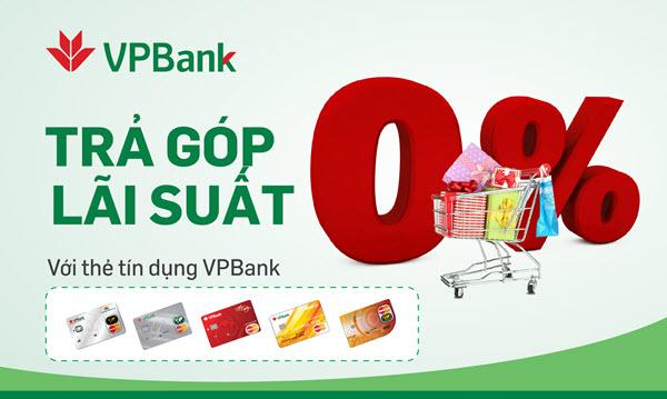 Thẻ tín dụng VPBank Platinum, mở thẻ SIÊU TỐC 20 phút, nhận thẻ 48h