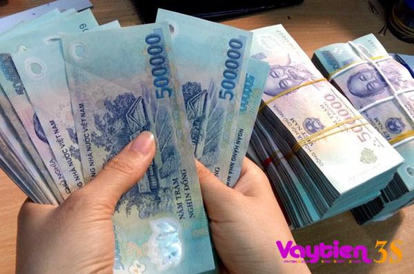 Vay tiền nóng tại Bắc Ninh