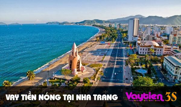 Vay tiền nóng tại Nha Trang