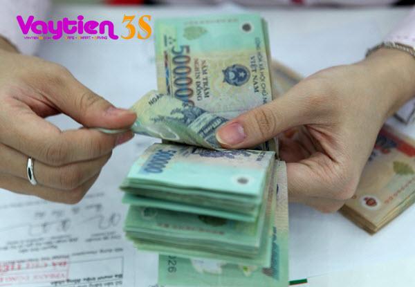 Vay tiền nóng trong ngày tại Hà Nội