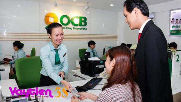 Điều kiện mở thẻ tín dụng OCB