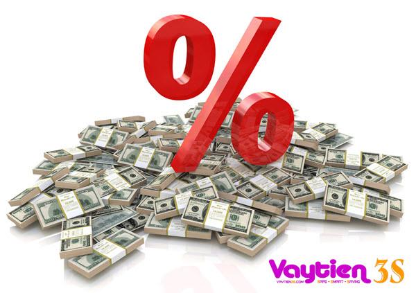 Lãi suất rút tiền từ thẻ tín dụng Sacombank