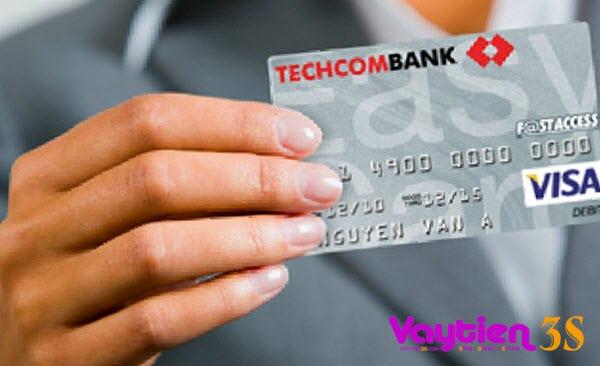 Ưu đãi mở thẻ tín dụng Techcombank