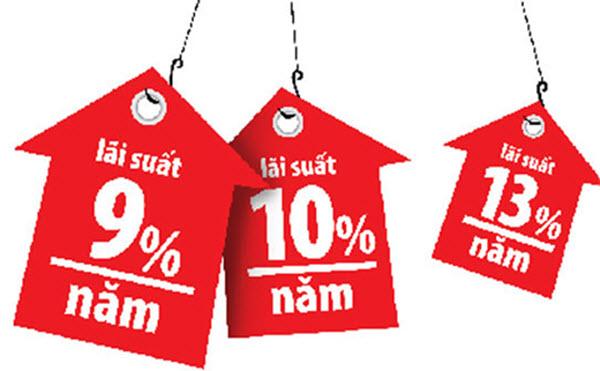 Lãi suất khi vay EASY CREDIT, tài chính EVN, chỉ từ 1,23%